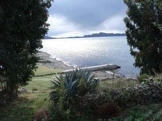 Amantani Island, Lake Titicaca tour