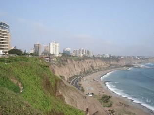 Lima city tour Peru