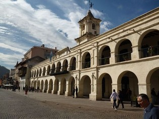 Colonial Salta
