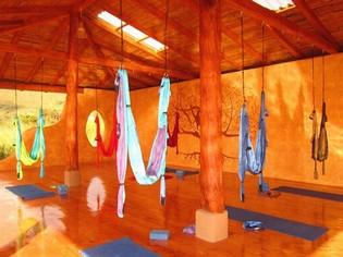 Air Yoga Izhcayluma