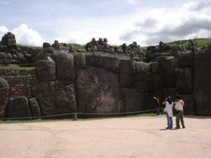 Sacsayhuaman Inka Tour