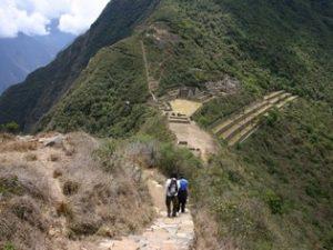 Choquequirao Trekking, Peru