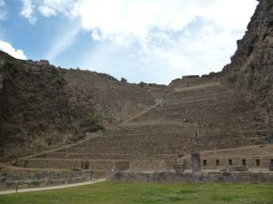 Ollantaytambo Inka Heilige Vallei tour
