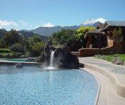 Papallacta Lodge, Ecuador