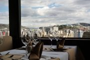 Romantic lunch in Quito