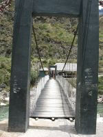 Review Inca Trail, Lisa