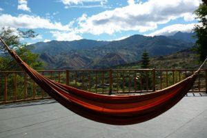 Relax in Vilcabamba