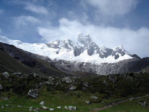 Santa Cruz trektocht Huaraz