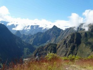 Inca Jungle Trail trektocht Peru