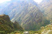 4 Days Inca Trail