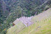 Winihuayna Inca Trail