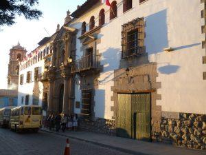 Potosí en Casa de la Moneda