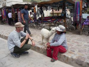 Colca Canyon Fair Tours