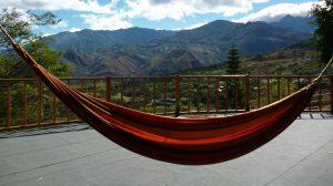 Hangmat Izhcayluma Vilcabamba