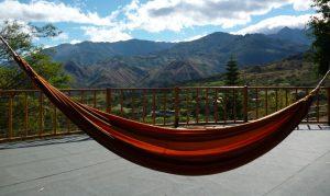 Ecuador-tour