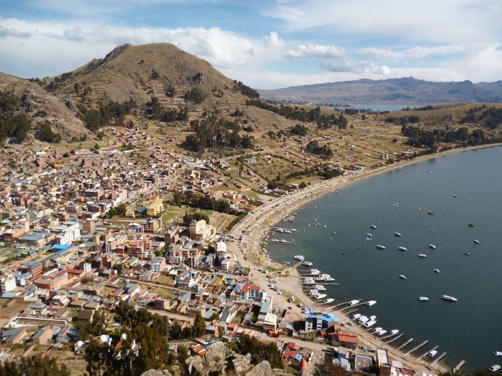 Rondreis Andesgebergte Peru Bolivia