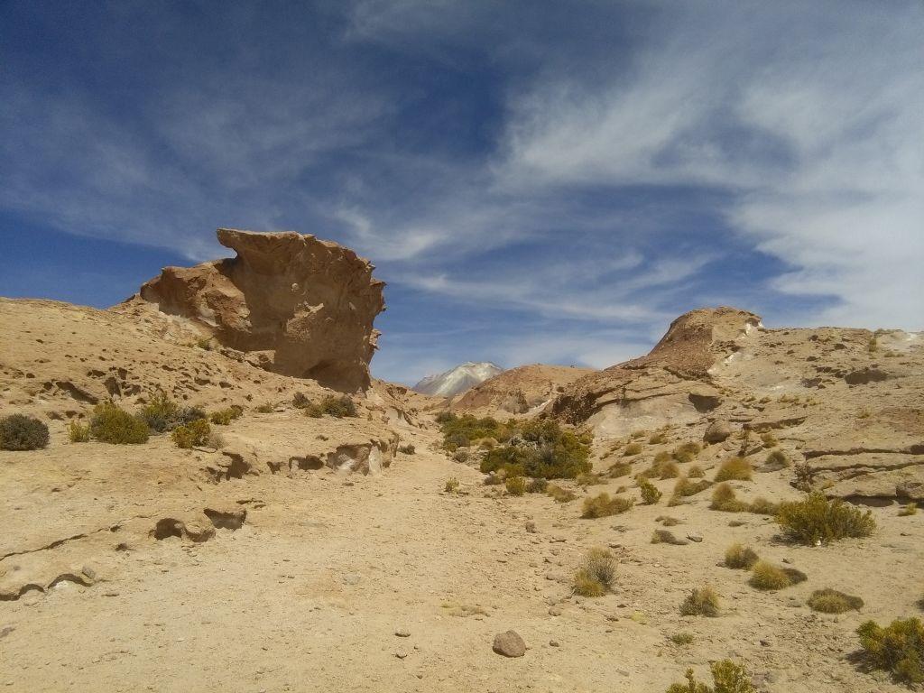 Avontuurlijke reis Bolivia