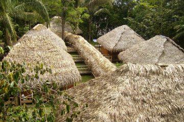 Siona Cuyabeno Amazone Lodge