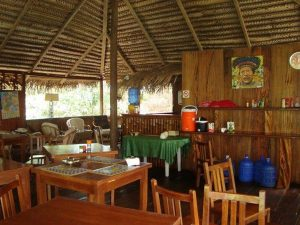 Bar Siona Amazone Lodge