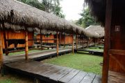 Cuyabeno Siona Amazon Lodge