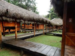 Cuyabeno Siona Amazon Lodge