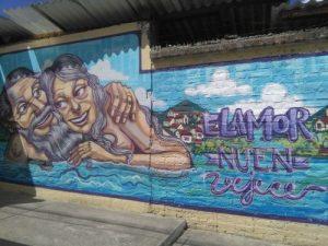 Vilcabamba echte Liefde
