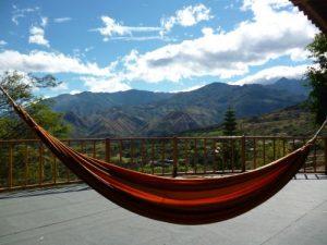 Izhcayluma Relaxation Tour