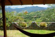 Izhcayluma hammock