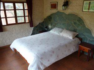 Cabin room Izhcayluma