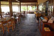 Restaurant Izhcayluma Lodge