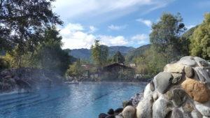 Papallacta Lodge Ecuador tours